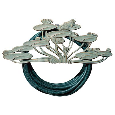 Whitehall Products Frog Hose Holder
