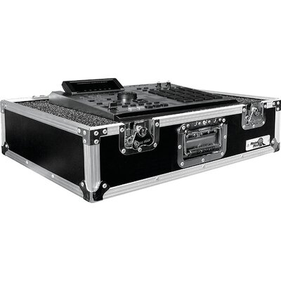 Road Ready Cases Digital Recording Studios Utility Case with Pick and Fit Foam