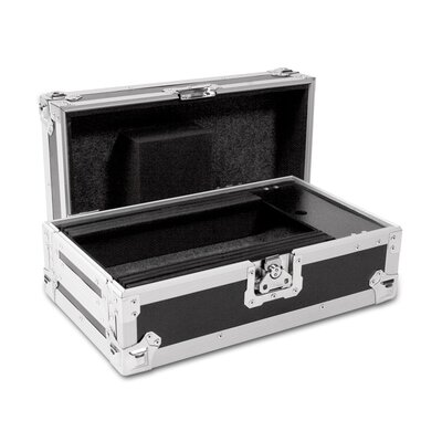 "Road Ready Cases Lux Label 10"" DJ Mixer Case with Front Doors"