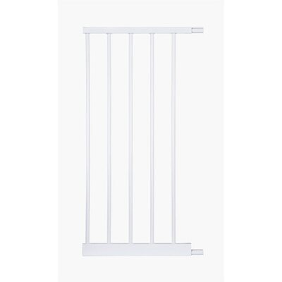 North States 5- Bar Extension- Metal Auto Close Gate