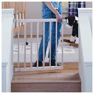North States Supergate Stairway Swing Gate