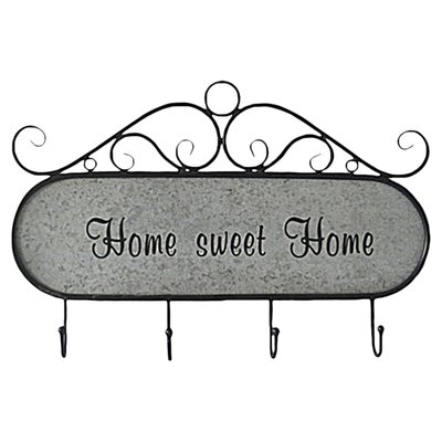 "<strong>Cheungs</strong> ""Home Sweet Home"" Wall Decor"