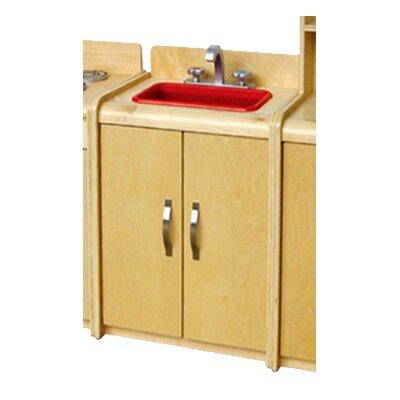 A+ Child Supply Sink