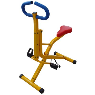 A+ Child Supply Kids Exercise Bike