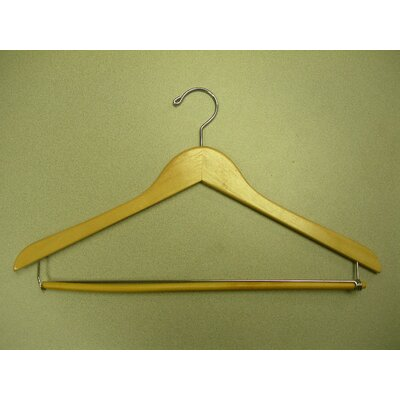 Proman Products Genesis Flat Suit Hangers (Set of 50)
