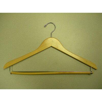 Proman Products Genesis Flat Suit Hangers