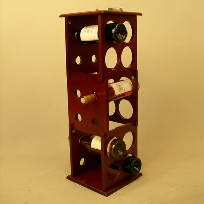 Fuji 12 Bottle Wine Rack