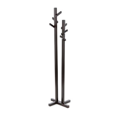 Double Coat Rack