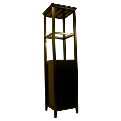 Galina 18 Bottle Wine Cabinet