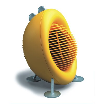 Stadler Form 750 Watt Fan Forced Compact Space Heater