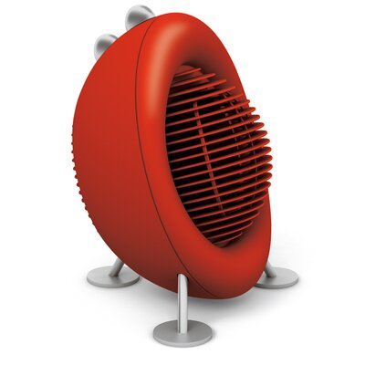 Stadler Form 1,500 Watt Fan Forced Compact Space Heater