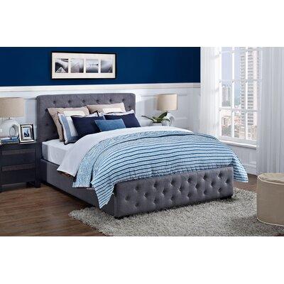 Ferrara Upholstered Bed