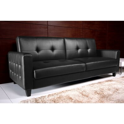 DHP Rome Sleeper Sofa