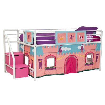 Room Darkening Curtains Walmart Stanley Bunk Bed Set