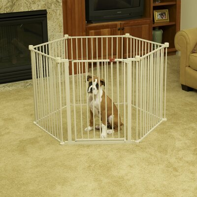 "Carlson Pet Products 24"" Gate Extension for 2200PY Convertible Pet Yard"