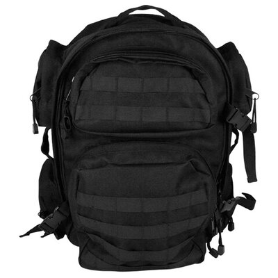 NcSTAR Tactical Back Pack