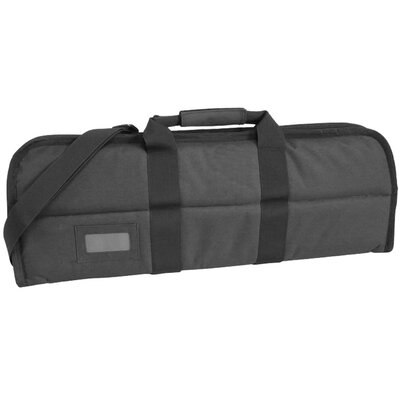 Gun case in Black