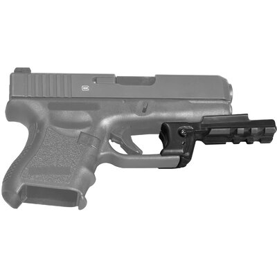 NcSTAR Pistol Accessory Rail Adapter