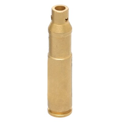NcSTAR 0.223 Cartridge Red Laser Bore Sighter
