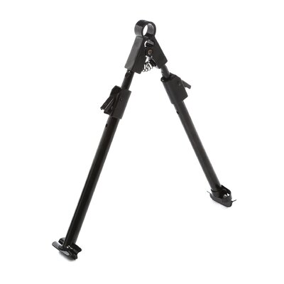 NcSTAR Bipod Barrel Mount in Black