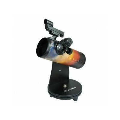 Cosmos Firstscope Dobsonian Reflector Telescope