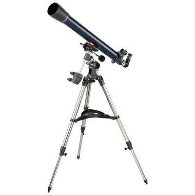 AstroMaster 70EQ Refractor Telescope
