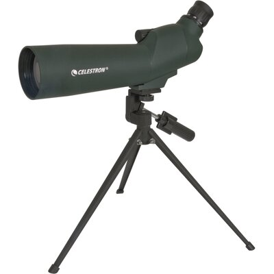 Celestron 20-60x 60mm 45 Degree UpClose Spotting Scope