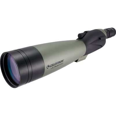 Ultima 100 Straight Spotting Scope