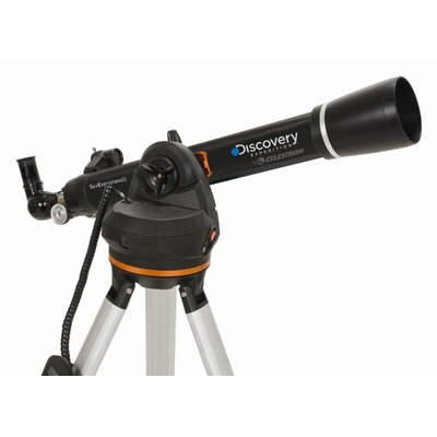 Celestron DX SkyExpedition 60 Computerized