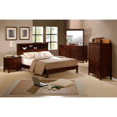Dalton Platform Bedroom Collection