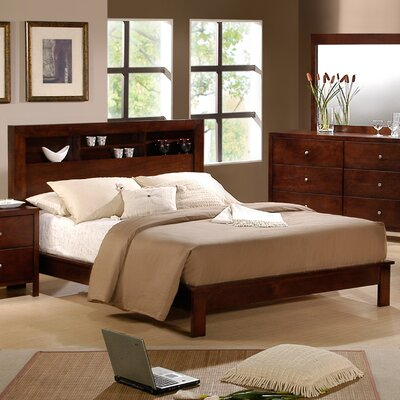 Greystone Dalton Platform Bedroom Collection