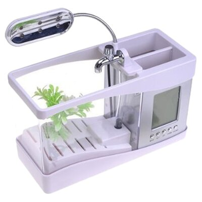 <strong>Pet Life</strong> All-In-One Digital Desktop Aquarium