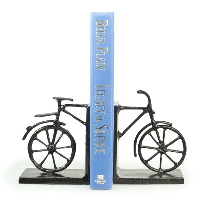 Danya B Bicycle Bookend