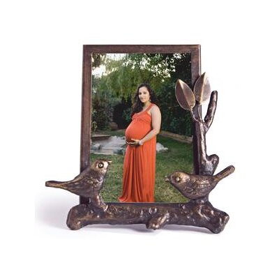 Danya B Birds on Branch Picture Frame