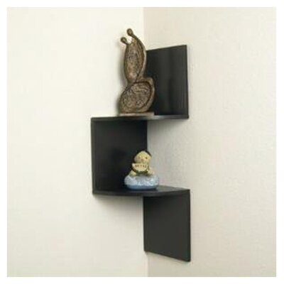 DanyaB Corner Shelf