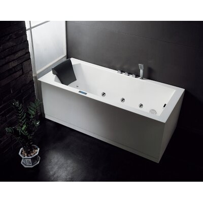 Ariel Bath Platinum 59