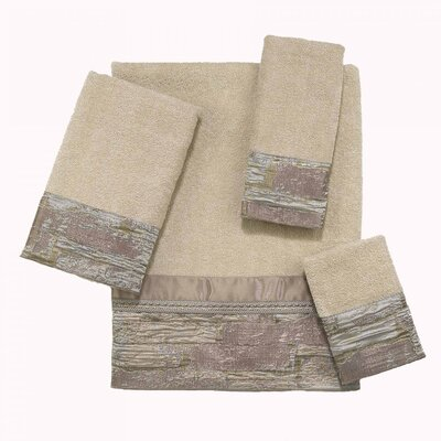 Phillipa 4 Piece Towel Set