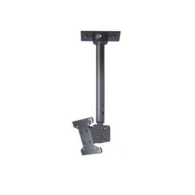 "Peerless Peerless TV and Projector Tilt/Swivel Ceiling Mount for 13"" - 29"" LCD"