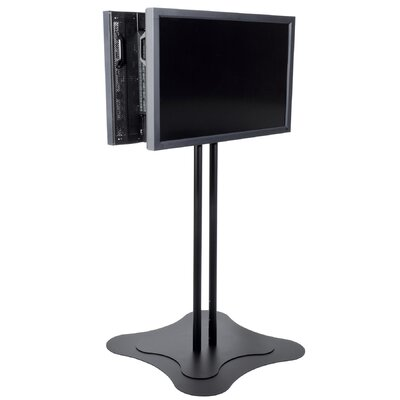 "Peerless FPZ Plasma Stand with Adapter Plate (32"" - 60"" Screens)"