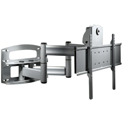"Peerless Flat Panel Dual Articulating Arm/Tilt Universal Wall Mount 42"" - 71"" Flat Panel Screens"