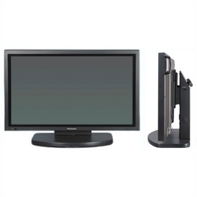 "Peerless Plasma Screen Tabletop Stand (stand only, adapter plate sold separately) (32"" - 50"" Screens)"
