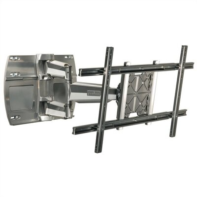 "Peerless SmartMount Universal Articulating Wall Arm for 37"" to 60"" Flat Panel Screens"