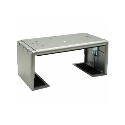 Peerless Medium VCR/DVD Bracket for Classic, Designer, Small Slimlines, Multi-Display Mounts