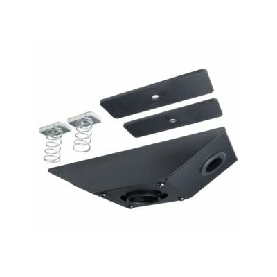 Peerless Vibration Absorber for LCD Projector Mounts for Unistrut Ceiling