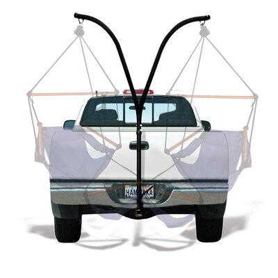 Hammaka Steel Trailer Hitch Hammock Chair Stand
