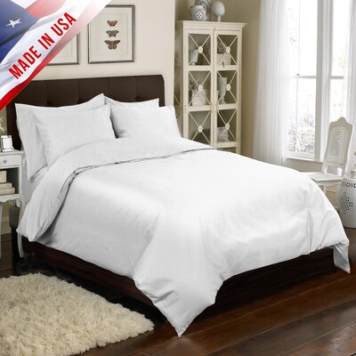 Veratex, Inc. 6 Piece Duvet Set
