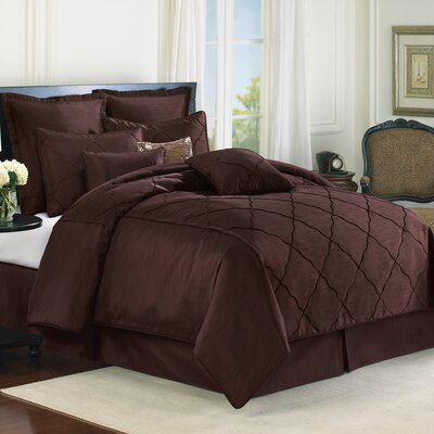 Veratex, Inc. Diamonte Bedding Collection