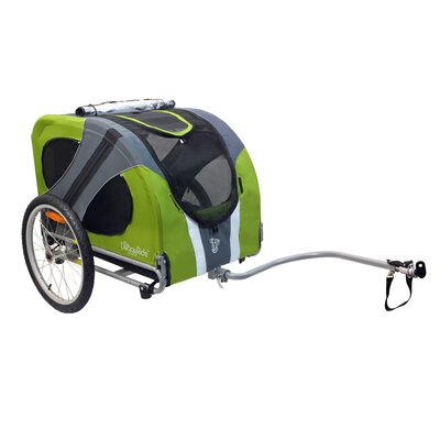DoggyRide Novel Dog Bike Trailer