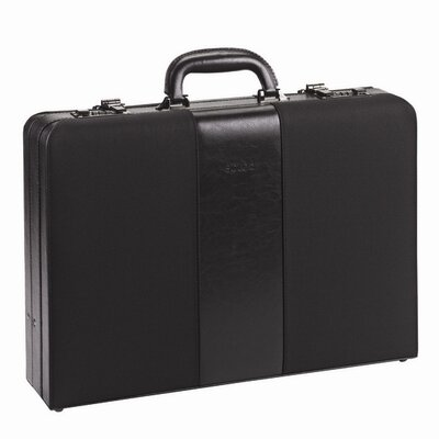 Solo Cases Classic Laptop Attaché Case