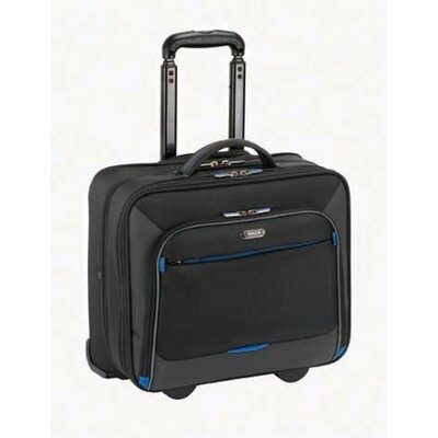 "SOLO CASES Tech 16"" Laptop Rolling Case"
